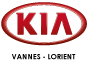 Logo KIA Vannes - Lorient